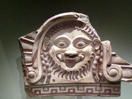 Etruscans Interesting Facts